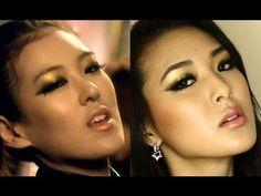 toe, makeup tutorials, feel, rania dr, makeup inspir, brilliant kpopinspir, mv inspir, asian hair, asian makeup