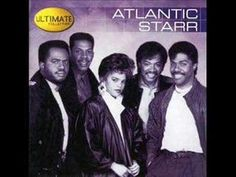 Slow Jam. Def part of my life soundtrack - if I had one.