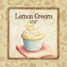 pastelito de limón