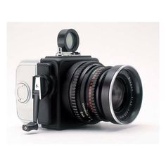 Space camera #Hasselblad SWC / www.hasselblad.com >> About Hasselblad >> Hasselblad in Space