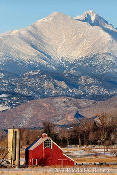 Gorgeous Colorado