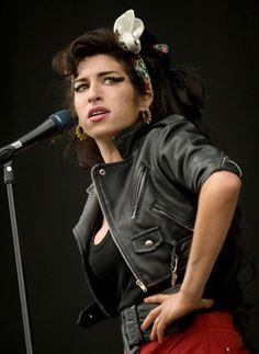 Amy Winehouse | 14 septembre 1983 - 23 juillet 2011