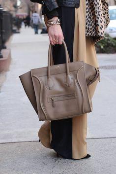 I must have this Celine bag...