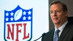 NFL finally gets one right with PR.