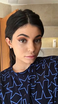 Watch I Tried Kylie Jenner's Makeup Routine For A Week—Here's What Happened' video