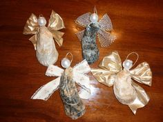 sea shells crafts ideas | ... and a great craft for those sea shells we bring home from the beach