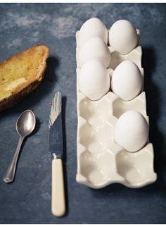 £12.50 Ceramic Egg Holder  NEW