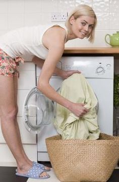 Cleaning With All-Natural Products