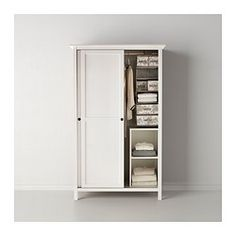 ikea slaapkamer on pinterest ikea hemnes and wardrobes. Black Bedroom Furniture Sets. Home Design Ideas
