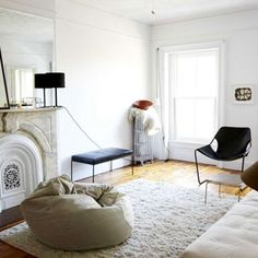 20 Of The Coolest Rooms In New York City