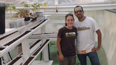 These folks feed their family with a garden in their swimming pool — and you can, too