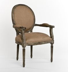 Southern Chateau: french things