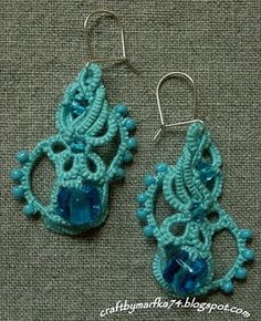 love these earrings