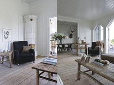 Norwegian Home - like this