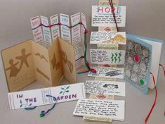 Making Books with Children | About E-Books