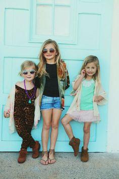kids street fashion, future kids, leopard, photography kids