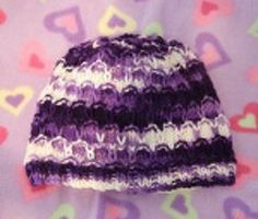 Andohalambo Hat | AllFreeKnitting.com hats, smariek knit, andohalambo hat, knitting patterns, yarn craft, hat pattern, knit hat, knit pattern, knit project