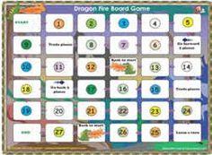 Math Board Games For Children - Pre-K to Sixth 6th Grade
