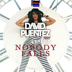 """David Puentez feat. Ceresia """"Nobody Falls"""" being released exclusive by Beatport October 15th, and out on all other DMS October 30th"""