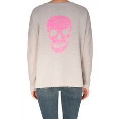 Skull Cashmere by 36