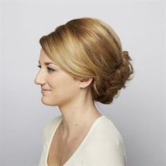 Behind The Chair: Step-By-Step Tutorial to Stephanie Brinkerhoff's Bouffant French Twist for Brides