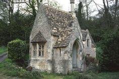stone cottage | Tumblr