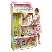Primrose Fashion Dollhouse