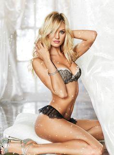 Victoria's Secret Holiday 2012 Lookbook