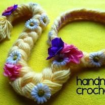 From Handmade Crocheted Hats on Storenvy.