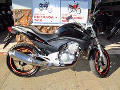 Maxx Motos- CB 300