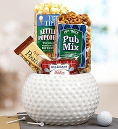 Golf Gift Ideas