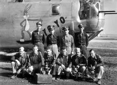 B24 Bomber Yo-Yo from WWII.