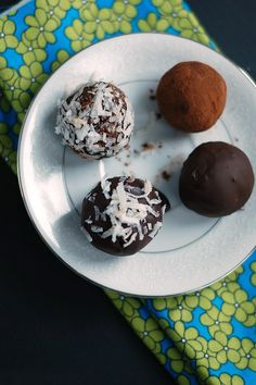Swedish Chocolate Oa