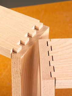 How to Dovetail