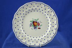 Discontinued Spode China Patterns