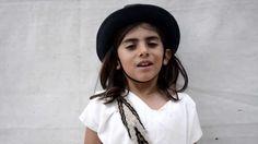 La Apuesta de Paz de los Niños Indígenas Colombianos