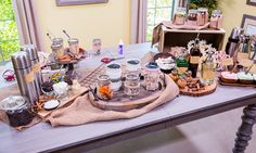 Home & Family - Tips & Products - Cristina Crafts: DIY Coco Bar   Hallmark Channel