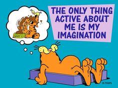 Garfield