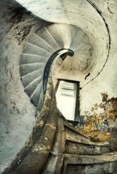 shell, spirals, stairs, stairway, urban decay, heaven, swirl, lighthous, spiral staircases
