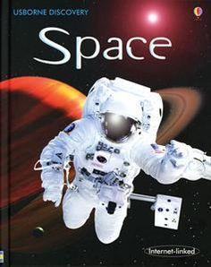Usborne Books & More. Space - IL
