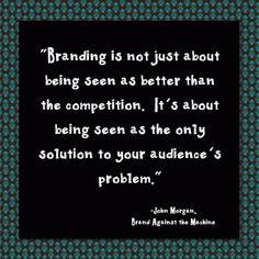E-commerce quotes by John Morgan