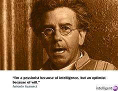 Quote By Antonio Gramsci.