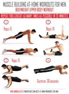 13 Best New Images On Exercise Workouts Fitness Chest Hiit Workout