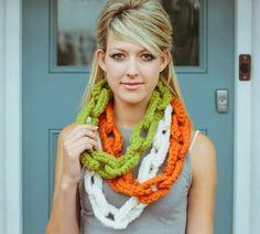 Jesamine Necklace Free Crochet Pattern