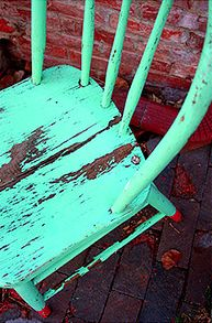 Country Chair!