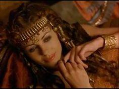 The Bible - Samson & Delilah Part 1