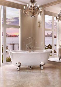 Vasche da bagno classiche