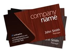 25 New Corporate Business Cards Design
