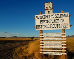 Route 66 Arizona - Old Route 66