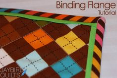 how to bind